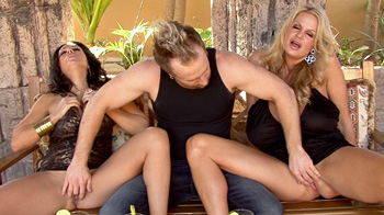 Kelly Madison Sienna West