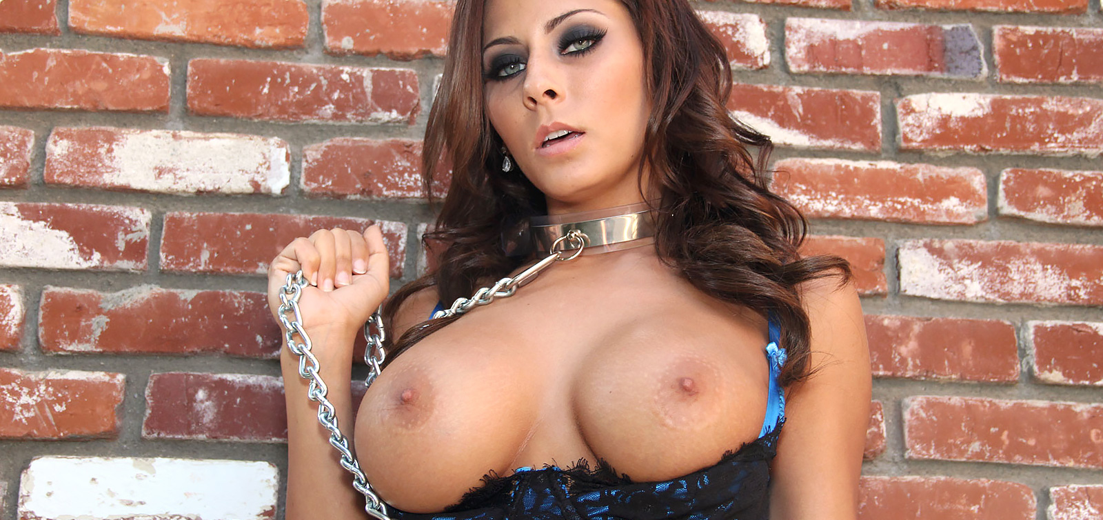 Madison Ivy Kevin Crows